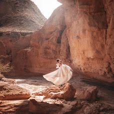 Wedding photographer Valeriya Vartanova (vArt). Photo of 04.10.2018