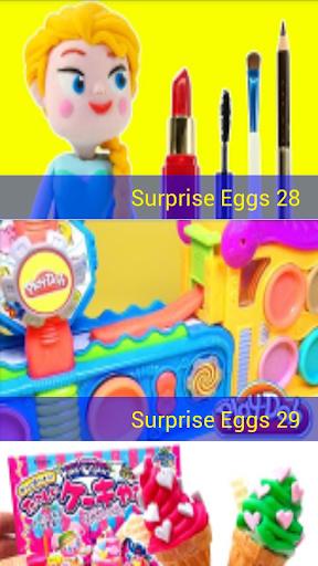 玩免費遊戲APP|下載Surprise Eggs app不用錢|硬是要APP