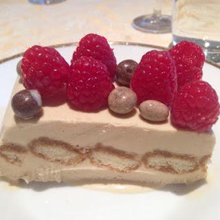 Tiramisu Ice-Cream.