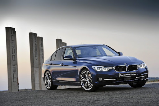 BMW Will Introduce Its New Platform In 2018 With The Arrival Of Brand New 3  Series