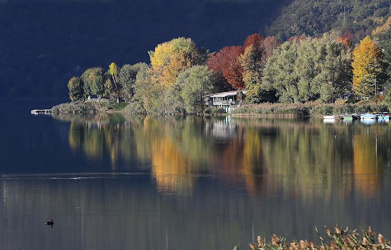 lago d'Endine di roberto-copeta