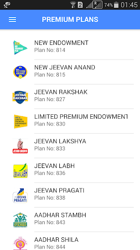 Smart Life Insure app (apk) free download for Android/PC/Windows