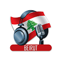 Beirut Radio Stations - Lebanon icon