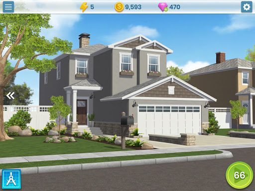 Property Brothers Home Design 1.6.5g screenshots 4