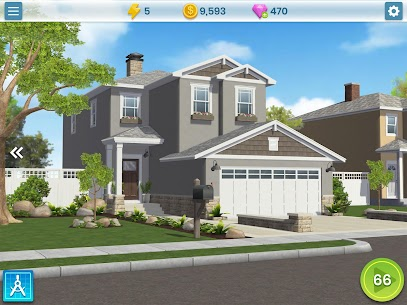 Property Brothers Home Design MOD (Unlimited Money) 4