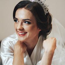 Wedding photographer Misha Dyavolyuk (miscaaa15091994). Photo of 13.01.2018