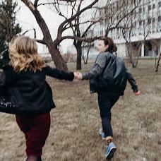 Свадебный фотограф Маргарита Зенкина (margaritazen). Фотография от 05.05.2019
