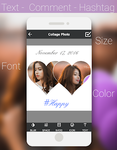 Photo Collage 1.1.6 Mod APK Download 3