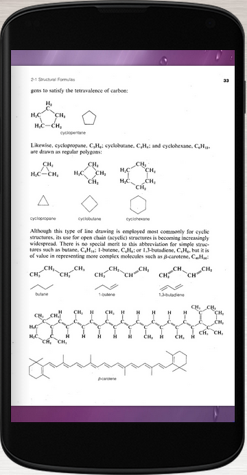 Structural Organic Chemistry- screenshot