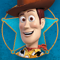 Toy Story Book with AR icon
