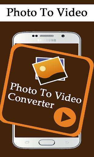Photo to Video Converter Slide