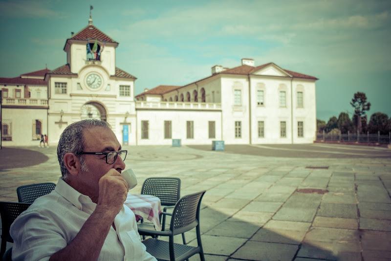 Il Relax di Paolo Scabbia