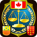 Criminal Code of Canada icon