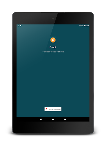 Freebit : Free Bitcoins 1.0 screenshots 8