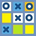Tic Tac Toe Game 2020 icon