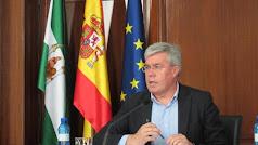 Fernández Moya en una imagen de archivo.