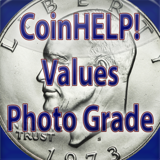 Coin Values Photo Grading