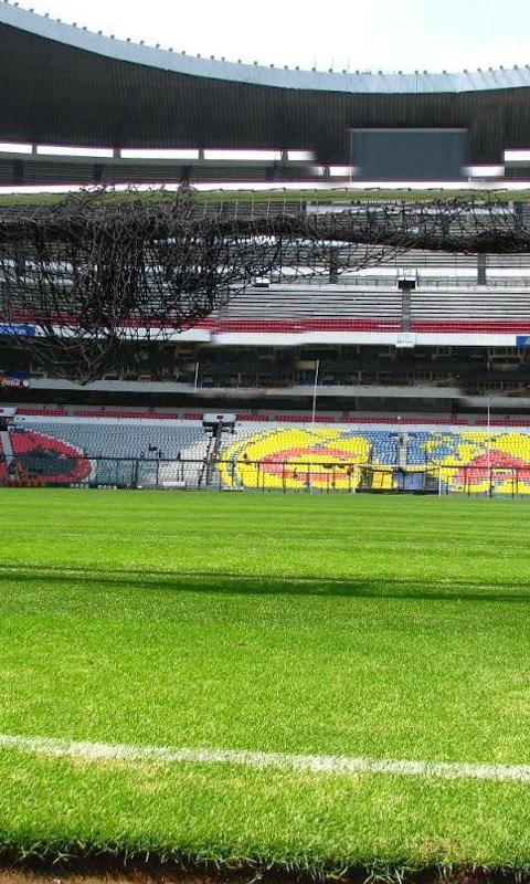 Estadio azteca wallpapers android apps on google play for Puerta 1 estadio azteca