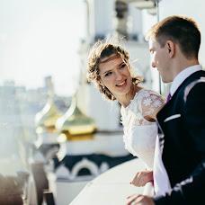 Wedding photographer Garsiya Zhalo (GarsiaZhalo). Photo of 12.06.2018