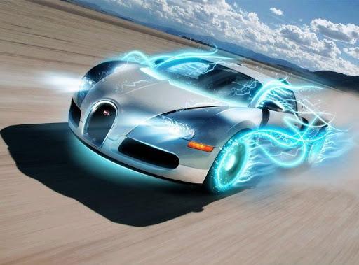 Game for Bugatti 3.0.0 2
