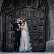 Wedding photographer Andrey Ilkevich (ilkevich). Photo of 12.07.2018