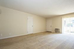 Palm Creek interior living room