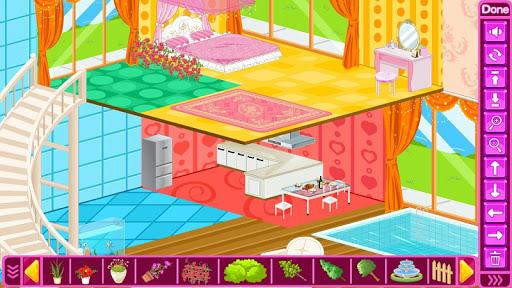 Princess New Doll House Design 1.1.6 screenshots 14