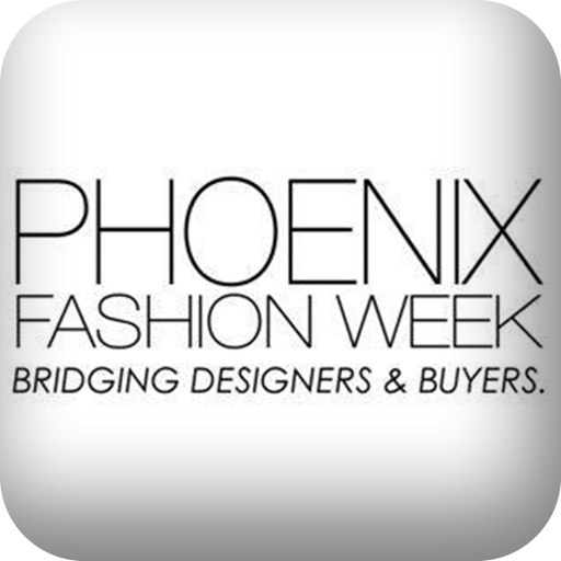 購物必備App|Phoenix Fashion Week LOGO-綠色工廠好玩App