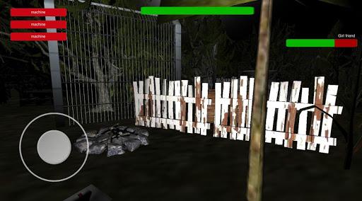 عائلة الشر - لقطات شاشة لعبة الرعب 8