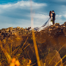 Wedding photographer Ivan Cabañas (Ivancabanas). Photo of 11.12.2018