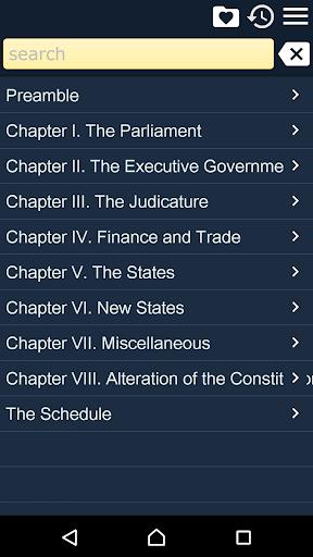 The Australian Constitution
