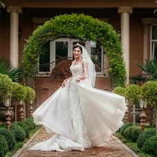 Wedding photographer Kamoliddin Zaidov (canoniy). Photo of 01.11.2018