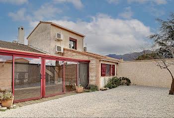maison à Montesquieu-des-Albères (66)