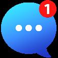 Messenger Go for Social Media, Messages, Feed apk