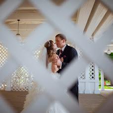 Wedding photographer Natalya Denisova (DeNata). Photo of 27.07.2015