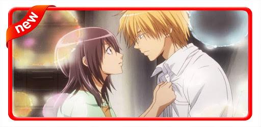 Descargar Romance Anime Wallpaper Para Pc Gratis última