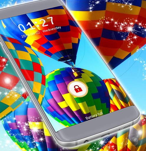Lock Screen for Samsung Galaxy 1.276.28.76 screenshots 1