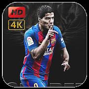 Luis Suarez Wallpapers HD 4K icon