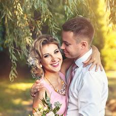 Wedding photographer Svetlana Savina (sawastudiophoto). Photo of 28.03.2018