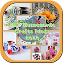 DIY Homemade Craft Ideas icon