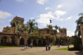 Photo: San Diego - Balboa Park