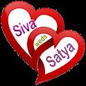 SIVA WEDS SATHYA INVITATION icon