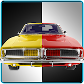Muscle Cars Differences