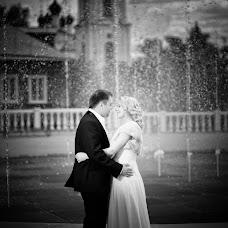 Wedding photographer Vadim Lazarev (Wanderer). Photo of 20.08.2014