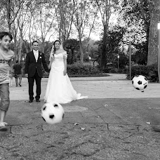 Bryllupsfotograf Giuseppe Boccaccini (boccaccini). Bilde av 27.04.2019