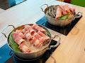 吃一鍋新型態佰元鍋物