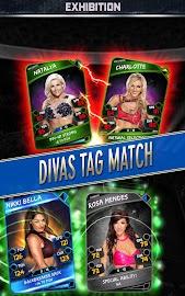 WWE SuperCard Screenshot 8