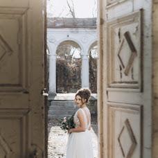 Wedding photographer Masha Doyban (MariyaDoiban). Photo of 12.12.2016