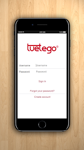 Tuetego- screenshot thumbnail