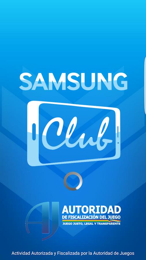samsung club app